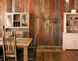 Reclaimed Barn Wood Kitchen Cabinets Rustic Barn Wood Kitchen Cabinets Exitallergy