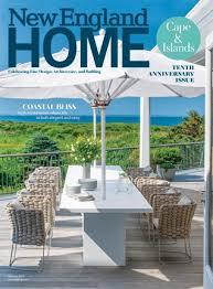 home magazine cape islands magazine new england home magazine