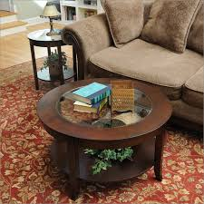 30 inch end table amazing round glass top coffee table 30 inch round coffee table
