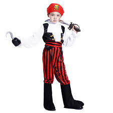 masquerade costumes free shipping costume pirate captain south africa