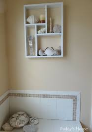 small bathroom theme ideas bathroom awesome image of bathroom decor ideas use ladder shelves