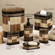 bathroom accessories design ideas bathroom minimalist bathroom browning set wildlife shower