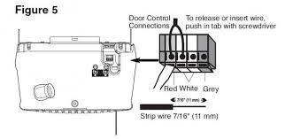 door sensor wiring diagram door wiring diagrams
