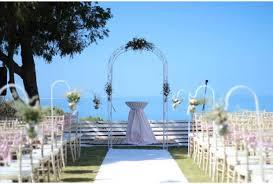 wedding arches cape town blue horizon estate intimate wedding venues cape town wedding