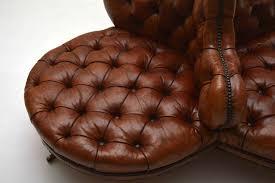 Leather Conversation Sofa Sofa Leather Conversation Flexsteel Broyhill Bernhardt