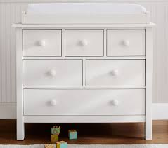 Change Table White Kendall Dresser Change Table Topper Simply White Pottery