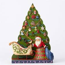 Jim Shore Christmas Decorations Australia by Jim Shore Christmas Authorised Uk Stockist