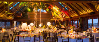 informal wedding reception out of the box weddings and honeymoons