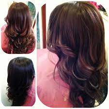 with highlights and lowlightsup date hairstyle up