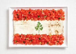 la cuisine libanaise cuisine libanaise spécialités et plats typiques du liban