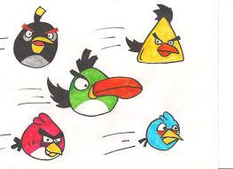 angry birds drawing kayball9 2017 nov 20 2011