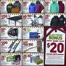 best thanksgiving deals 2013 u0027s sporting goods black friday 2013 ad find the best u0027s
