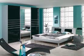 chambre marron et turquoise conseils déco une chambre couleur mer idée déco chambre deco