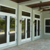 Garage French Doors - siw impact windows u0026 doors glass garage doors pivot doors