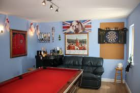sports room dorwyn manor