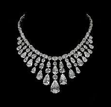 white necklace diamond images Gold diamond necklace diamond necklace guide when buying best jpg