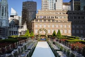 wedding arch nyc wedding ceremony ideas flower covered wedding arch inside weddings