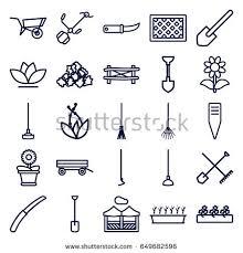 Garden Rake Types - hoe stock images royalty free images u0026 vectors shutterstock