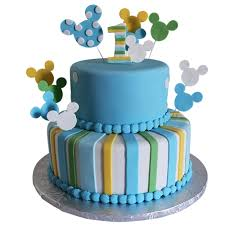 birthday cakes for children mickey mouse cake mickey mouse