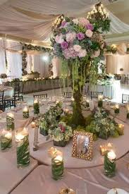 Themes For Wedding Decoration Enchanted Forest Wedding Ideas For 2017 Brides Weddings Wedding