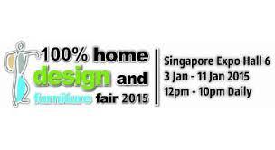 Home Design Expo 2015 100 Home Design U0026 Furniture Fair Singapore Expo 3 U2013 11 Jan 2015