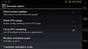 android cpu usage what is gpu rendering in sandwich pocketnow