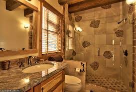 Rustic Bathroom Decorating Ideas Rustic Bathroom Decorating Ideas Combine With Modern Styles Abpho