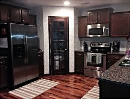 Kitchen Pantry Kitchen Cabinets Breakfast by Best 25 Corner Kitchen Layout Ideas On Pinterest Kitchen Island
