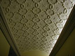 plaster decoration in lobbies and spaces by hyde park mouldings