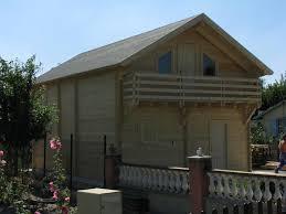 Maison En Bois Cap Ferret Maison En Bois En Kit Maicobois De Maisons Madriers Bois Massif