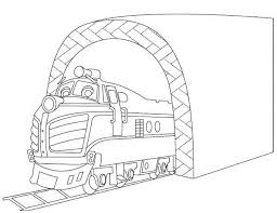 harrison from chuggington coloring page download u0026 print online