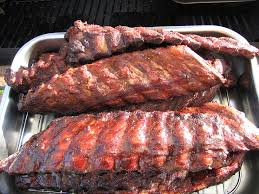 spiced pork ribs recipe pork ribs tailgating ideas and pork
