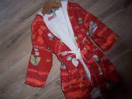 robe chambre enfant robe de chambre catimini 3 ans pas cher robe de chambre