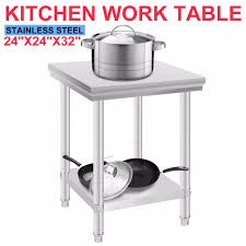 Compare Prices On Commercial Kitchen by Compare Prices On Prepping Tables Online Shopping Buy Low Price