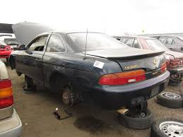 michael jordan ferrari junkyard find 1994 lexus sc400 the truth about cars