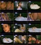 B-grade: Urvashi Dholakia aka Komolika's kissing scene from