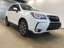 subaru forester grill guard new 2018 subaru forester 4 door sport utility in lethbridge ab 187070