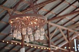 Diy Large Chandelier Diy Wedding Projects Finds On Etsy For Vintage Brides Mason Jar