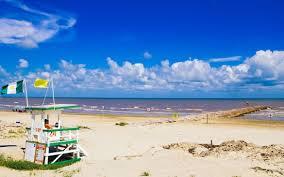 how to choose a beach in galveston vacationrentals com