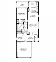 architecture home floor plans for small and large size land