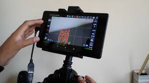 what is an android tablet use an android tablet as a live monitor for your dslr
