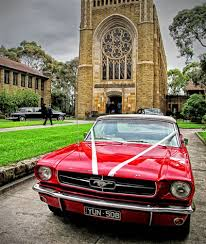 mustang car hire melbourne 1965 convertible mustang photo by mustang wedding car hire