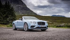 bentley 2017 convertible driven bentley continental gt v8 s convertible the