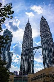 Petronas Towers Floor Plan by Our Global Trek
