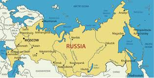 European Time Zone Map by Russia Has A 7 5 U2013 15 Billion Us Dollars Spine Problem Dr Ken