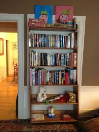 Bookshelf For Toddlers Transform Bottom Shelves Into Playzones Your Toddler Already Has