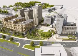 vauxhall luton green light for 300m luton regen scheme construction enquirer
