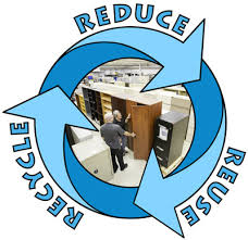 Recycling Office Furniture by Furniture Recycling Companies