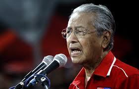 Seeking Malaysia Dr M Seeking To Sabotage Malaysia S Economy By Politicising Mckip