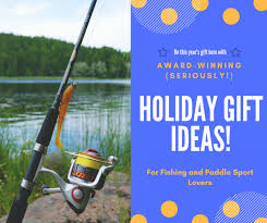 gift ideas for fishing enthusiasts decore